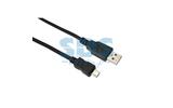 Кабель USB 2.0 Тип A - B micro Rexant 18-1164-2 USB (1 штука) 1.8m