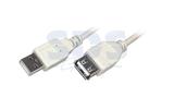 Удлинитель USB 2.0 Тип A - A Rexant 18-1116 USB (1 штука) 3.0m