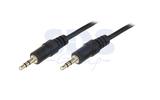 Кабель аудио 1xMini Jack - 1xMini Jack Rexant 17-4102 Stereo 3.5мм (1 штука) 1.5m