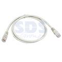 Патч-корд UTP Rexant 18-1004 UTP 5e серый (1 штука) 1.5m