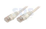 Патч-корд UTP Rexant 18-1005 UTP 5e серый (1 штука) 2.0m