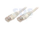 Патч-корд UTP Rexant 18-1009 UTP 5e серый (1 штука) 10.0m