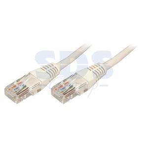 Патч-корд UTP Rexant 18-1011 UTP 5e серый (1 штука) 20.0m
