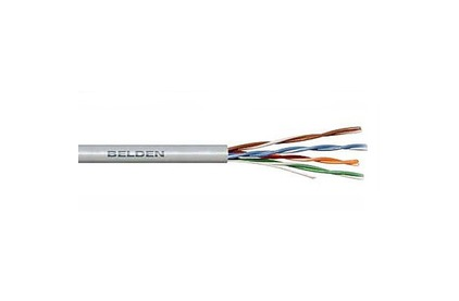 Отрезок акустического кабеля BELDEN (Арт. 831) 10GXE01 3.5m