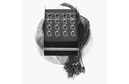 Кабель аудио мультикор Invotone DB1204/30M