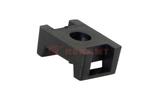 Площадка для кабеля Rexant 07-2103 для крепления стяжки (100 штук)