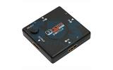 Коммутатор HDMI Rexant 17-6912 Переключатель HDMI 3 на 1 (1 штука)