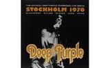 Виниловая пластинка LP Deep Purple - Stockholm 1970 (4029759098119)