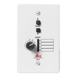 Панель управления DBX ZC-8