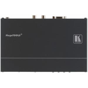 Масштабатор SDI, графика (VGA), DVI, HDMI Kramer VP-425