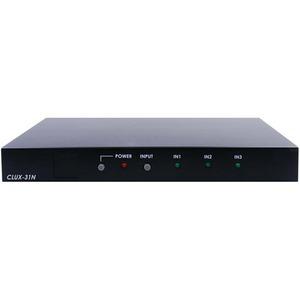 Коммутатор 3х1 сигналов интерфейса HDMI Cypress CLUX-31N