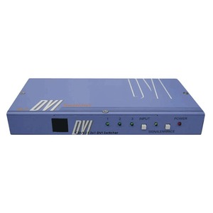 Коммутатор 3х1 сигналов DVI-D Single Link Cypress CDVI-31