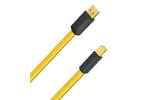 Кабель USB 2.0 Тип A - B WireWorld Chroma 7 USB A to B 1.0m