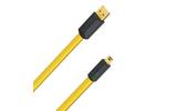 Кабель USB 2.0 Тип A - B 5pin mini WireWorld Chroma 7 USB A to Mini B 0.5m