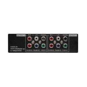 Распределитель 1:3 VGA и аудиосигналов Cypress CPCD-3A