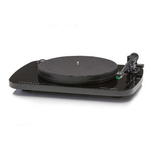 Виниловый проигрыватель Musical Fidelity Roundtable Turntable Black