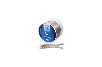 Отрезок акустического кабеля Belsis (Арт. 979) BW7710 2.5m