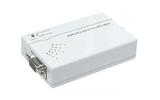 Преобразователь DVI, компонентное видео, графика (VGA) Cypress CP-RGBVS