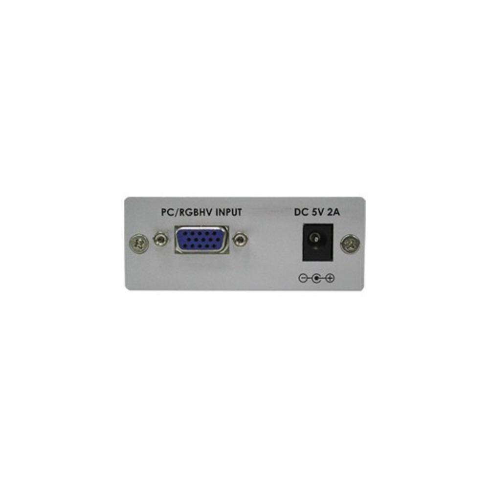 Преобразователь цветового пространства сигнала RGBHV в YPbPr Cypress CP-264