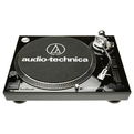 Виниловый проигрыватель Audio-Technica AT-LP120-USBHC BK