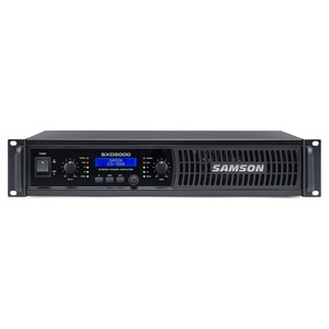Усилитель мощности SAMSON SXD5000