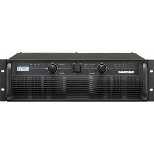 Усилитель мощности SAMSON S2000