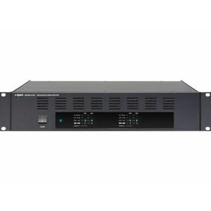 Усилитель трансляционный зональный Apart REVAMP4240T