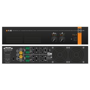 Усилитель трансляционный низкоомный CVGaudio PL-800