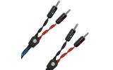 Акустический кабель Single-Wire Banana - Banana WireWorld Oasis 7 Banana Single-Wire 3.0m