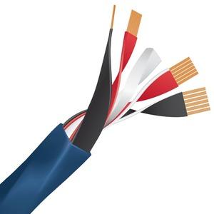 Кабель акустический Bi-Wire WireWorld Oasis 7 Speaker Cable