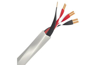 Кабель акустический Bi-Wire WireWorld Solstice 7 Speaker Cable