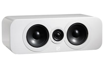Центральный канал Q Acoustics Q3090C gloss white