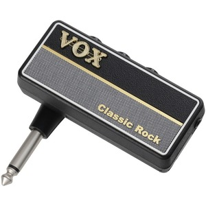 Усилитель для наушников VOX AP2-CR AMPLUG 2 CLASSIC ROCK