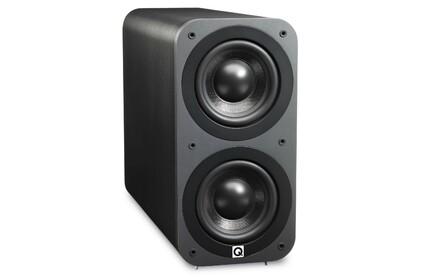 Сабвуфер Q Acoustics Q3070S graphite matte