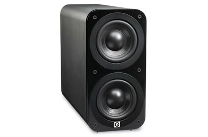Сабвуфер Q Acoustics Q3070S leather effect