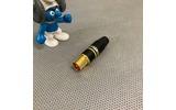 Разъем антенный Папа Tchernov Cable RF Plug Reference Male