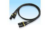 Кабель аудио 2xXLR - 2xXLR SAEC XR-3000 0.7m