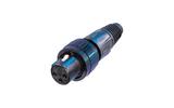 Разъем XLR (Мама) Neutrik NC3FX-SPEC