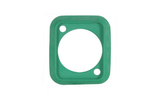 Аксессуар для разъема Neutrik SCDP-5 Green
