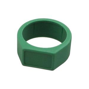 Аксессуар для разъема Neutrik XCR-5 Green