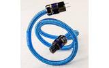 Кабель силовой Schuko - IEC C13 DH Labs Corona AC Cable 1.0m