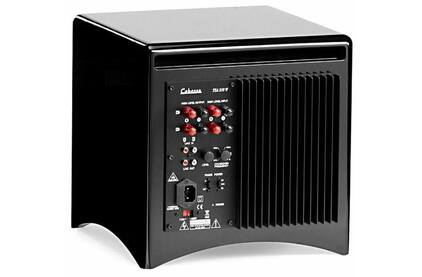 Комплект колонок Cabasse Alcyone 2 System 5.1 Glossy Black