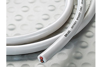 Отрезок акустического кабеля DH Labs (арт. 1058) Odyssey mkII 0.77m