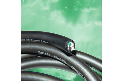 Отрезок акустического кабеля DH Labs (арт. 1103) Encore AC Cable 0.3m
