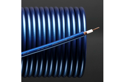 Отрезок акустического кабеля Furutech (арт. 1106) Coaxial Cable FC-62 0.75m