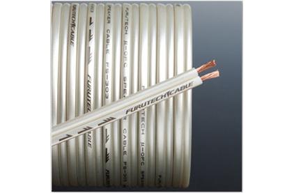 Отрезок акустического кабеля Furutech (арт. 1121) FS-303 1.76m