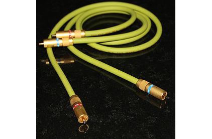 Отрезок акустического кабеля Van Den Hul (Арт. 1175) The Wave 0.37m