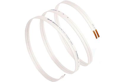 Отрезок акустического кабеля QED (арт. 1273) QONTOUR Ultra Flat 1.25m