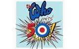Виниловая пластинка LP The Who - The Who Hits 50 (0602537940516)