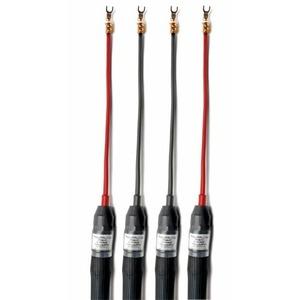 Акустический кабель Bi-Wire Banana - Banana Purist Audio Design Canorus Bi-Wire Speaker Ban-Ban 1.0m